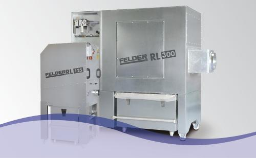 Clean-Air Dust Extractors
