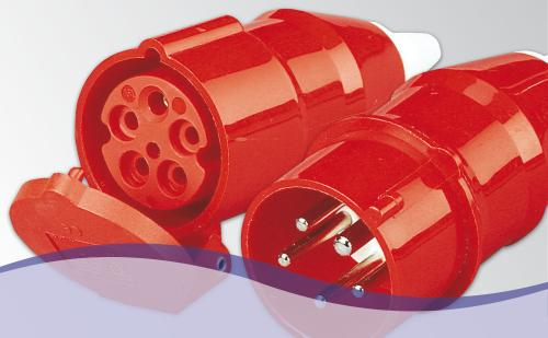 Plug and couplings